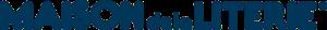 MdL logo bleu HD